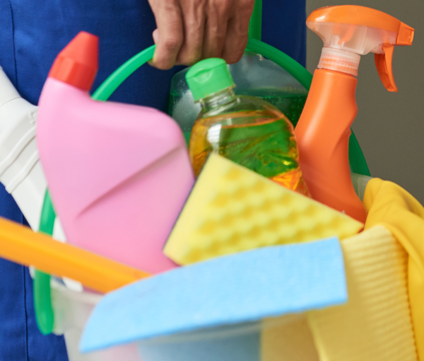 faq cleaning services