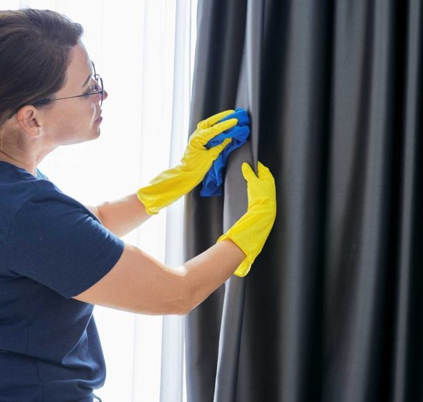 Curtains and Mattress Cleaning